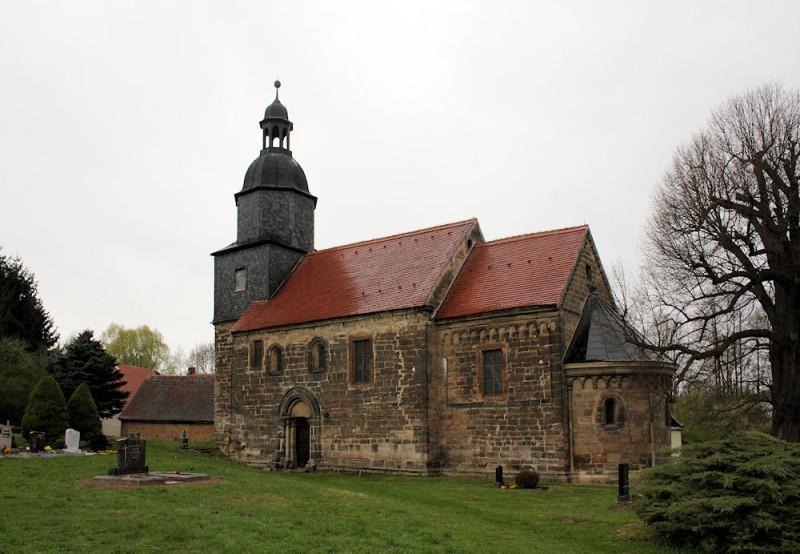 steinbach ev kirche bei halle saale burgenlandkreis kirchen sachsen anhalt. Black Bedroom Furniture Sets. Home Design Ideas