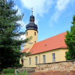 Steinbach, Ev. Pfarrkirche