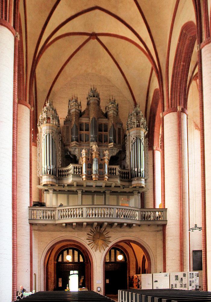 Hansestadt Stendal Ev Dom St Nikolaus Bei Magdeburg