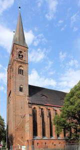Stendal, Ev. Dom St. Nikolaus