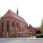 Stendal, ehem. Katharinen-Kloster