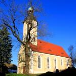Störmthal, Ev. Pfarrkirche
