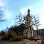 Stötteritz, Ev. Marienkirche