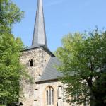 Taucha, Ev. Kirche