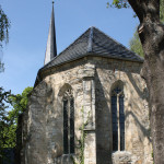 Taucha, Ev. Kirche, Chor