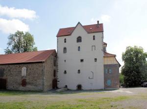 Thale, ehem. Benediktiner-Nonnenkloster Wendhusen