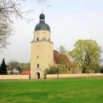 Thallwitz, Ev. Pfarrkirche