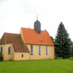 Thammenhain, Ev. Pfarrkirche