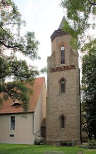 Theißen, Ev. Kirche