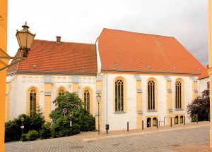 Torgau, ehem. Alltagskirche