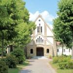 Torgau, Friedhofskapelle