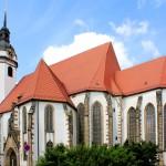 Torgau, Ev. Marienkirche