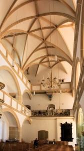 Torgau, Schlosskapelle