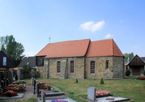 Ev. Kirche Trebnitz (Merseburg)