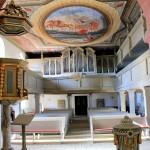 Trebsen/Mulde, Ev. Stadtkirche, Orgel