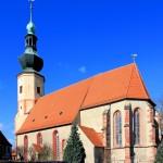 Trebsen/Mulde, Ev. Stadtkirche