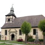Tröbsdorf, Ev. Kirche