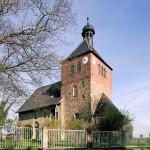 Untergreißlau, Ev. Kirche St. Georg