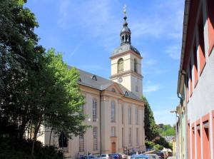 Waldheim, Ev. Stadtkirche
