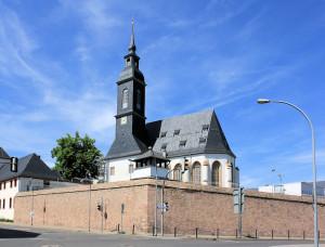 Schlosskirche in Waldheim