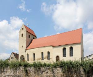 Webau, Ev. Kirche