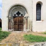Webau, Ev. Kirche, Portal