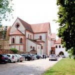 Wechselburg, Stiftskirche