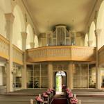 Wegefarth, Ev. Pfarrkirche