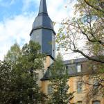 Zentrum, Ev. Jakobskirche