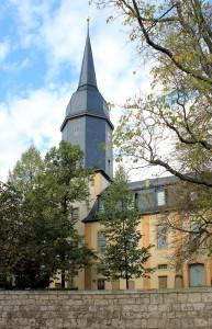 Weimar, Ev. Jakobskirche