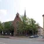Weißenfels, Kirche Diakonischer Verein St. Laurentius