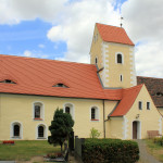 Welsau, Ev. Pfarrkirche