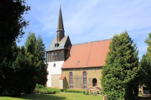 Wendishain, Ev. Pfarkirche