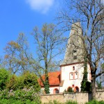 Wiederitzsch, Ev. Pfarrkirche