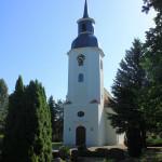 Wildenhain, Ev. Pfarrkirche
