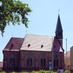 Wittenberg, Kath. Kirche St. Mariae