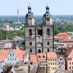 Wittenberg, Ev. Stadtpfarrkirche St. Marien