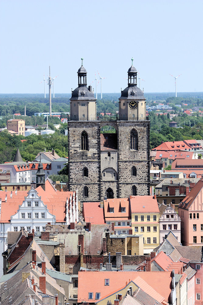 Singlebörse lutherstadt wittenberg