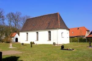Wölkau, Ev. Pfarrkirche Großwölkau