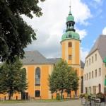 Wolkenstein, Ev. Stadtkirche