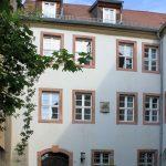 Wurzen, Domplatz 4 (ehem. Kustodie)