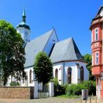 Wurzen, Ev. Wenceslaikirche, Chor