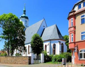 Wurzen, Ev. Wenceslaikirche