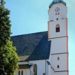 Wurzen, Ev. Wenceslaikirche, Turm von Norden
