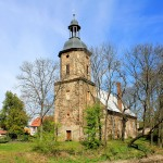 Zangenberg, Ev. Pfarrkirche