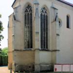 Zeitz, Kath. Domkirche St. Peter und Paul (Dom), Chor
