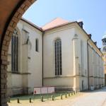 Zeitz, Kath. Domkirche St. Peter und Paul (Dom)
