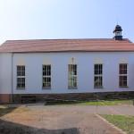 Zeitz, Freikirchliche Gemeinde (Baptisten)