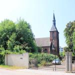 Zeitz, Katholische Kirche St. Peter und Paul