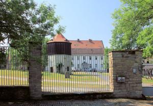 Zeitz, Kloster Posa